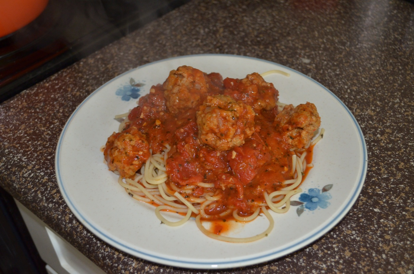 Kitchen Nightmares Italian Restaurant Meatballs