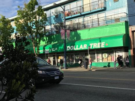 The $1.25 Tree