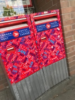 Mail Receptacles EVERYWHERE